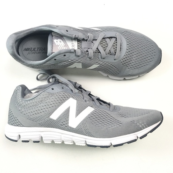 New Balance 600 Sz 7 D02 Running Shoes Sneakers
